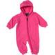 Isbjörn Lynx Children Microfleece pink